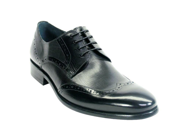KS886-734 Carrucci Wingtip Oxford