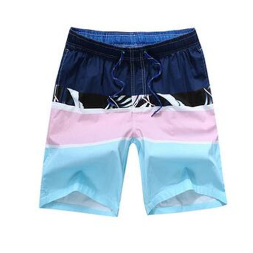 Summer Swim Shorts