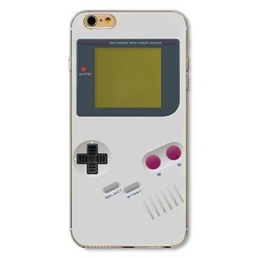 Retro GB iPhone Case