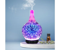 OIL AROMATHERAPY DIFFUSERS