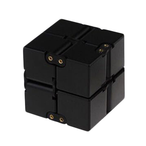 Magic Cube - Black
