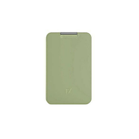 Anti RFID Blocking Card Holder