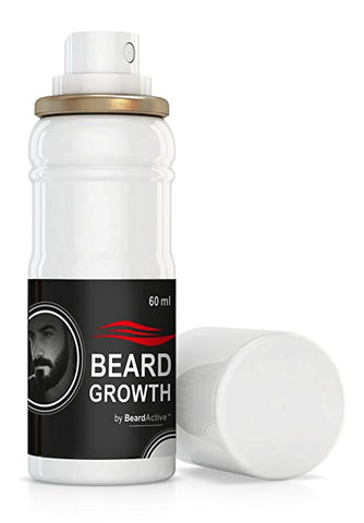 Growth Beard Spray