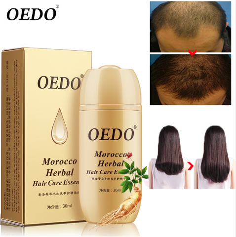 MOROCCO HERBAL HAIR GROWTH TREATMENT