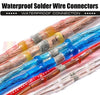 Image of WATERPROOF SOLDER WIRE CONNECTOR KIT