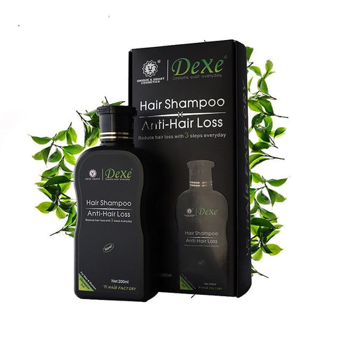 Organic Hair Growth Shampoo (FREE SHIPPING)