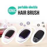 HAIR IONIC BRUSH