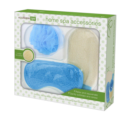 SPA ACCESSORIES SET