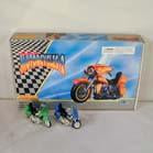 DIE CAST SPORTS MOTORCYCLES BIKES