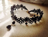 sexy choker necklace for women - very-popular-jewelry.com