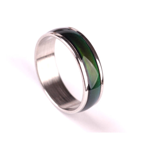 color changing mood ring for men