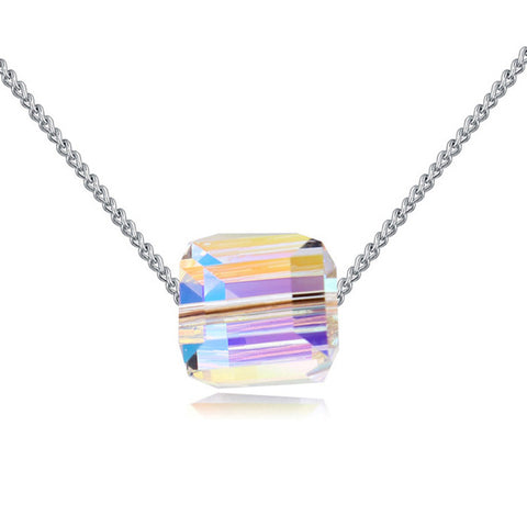 crystals from swarovski bead necklace for women