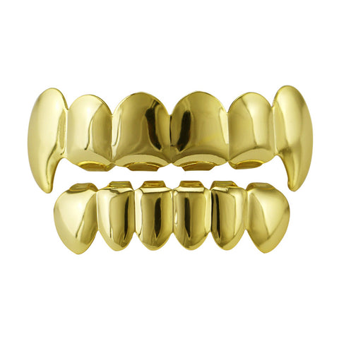 cool vampire fang teeth grillz jewelry