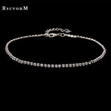 sexy sparking crystal belly waist chain body jewelry for women