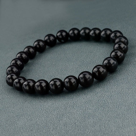 lava stone buddha bracelet & bangle