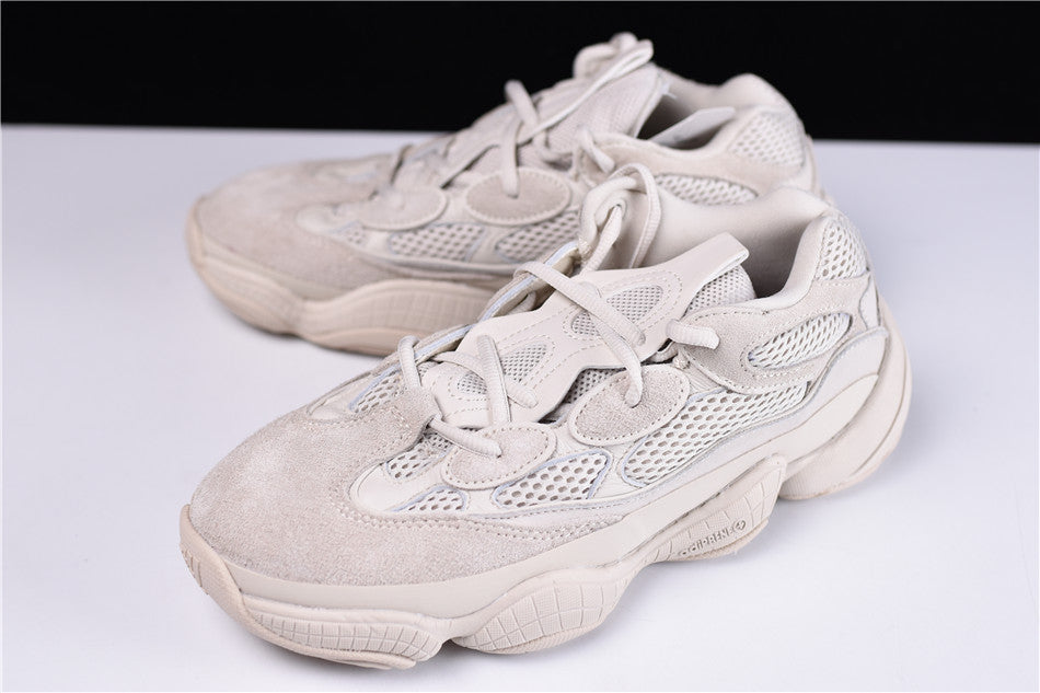 best sneakers f4b84 a4c17 Adidas YEEZY 500 - Blush