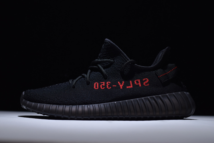 size 40 d206a 2ef4d Adidas YEEZY Boost 350 V2 - Black | Red