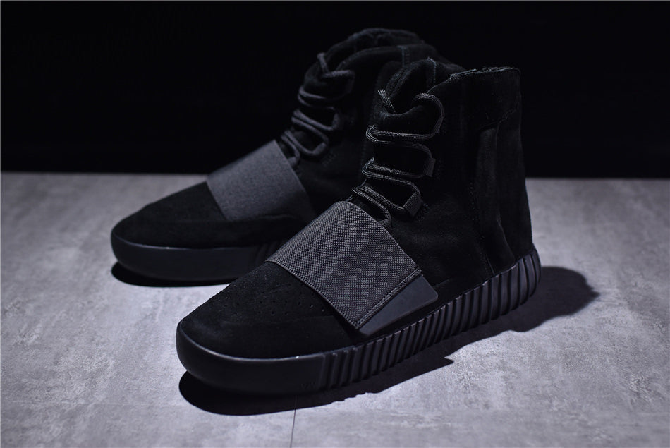 Adidas YEEZY Boost 750 - Triple Black - SoleMate 6f155cd04