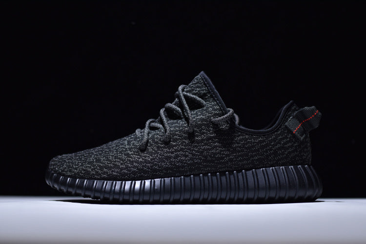 half off 0dd32 926ac Adidas YEEZY Boost 350 - Pirate Black