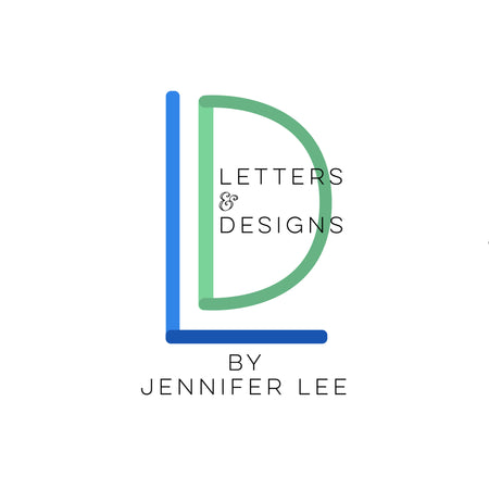 Letters and Designs