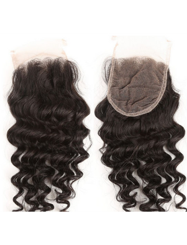 Sapphire Lace Ultra Wave Closure