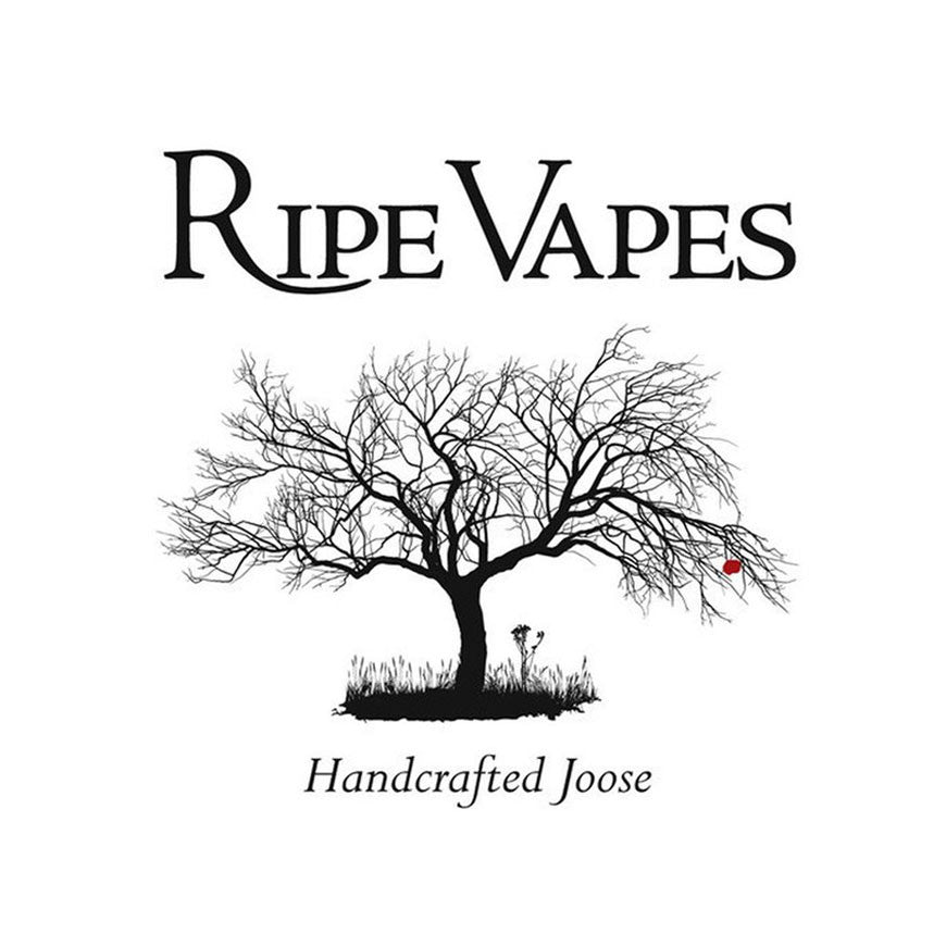 Ripe Vapes Handcrafted Joose
