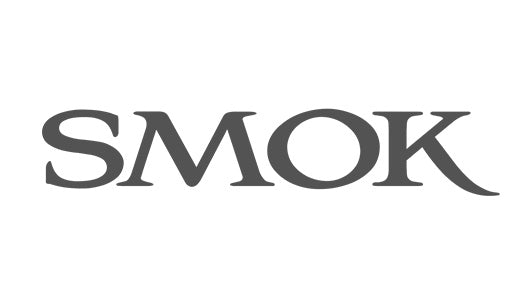 SMOKtech tanks, mods, and starter kits.