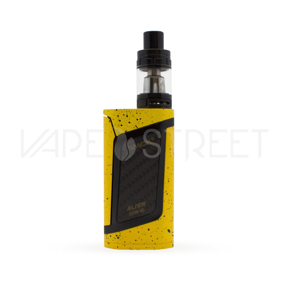 Alien Kit 220w by SMOK