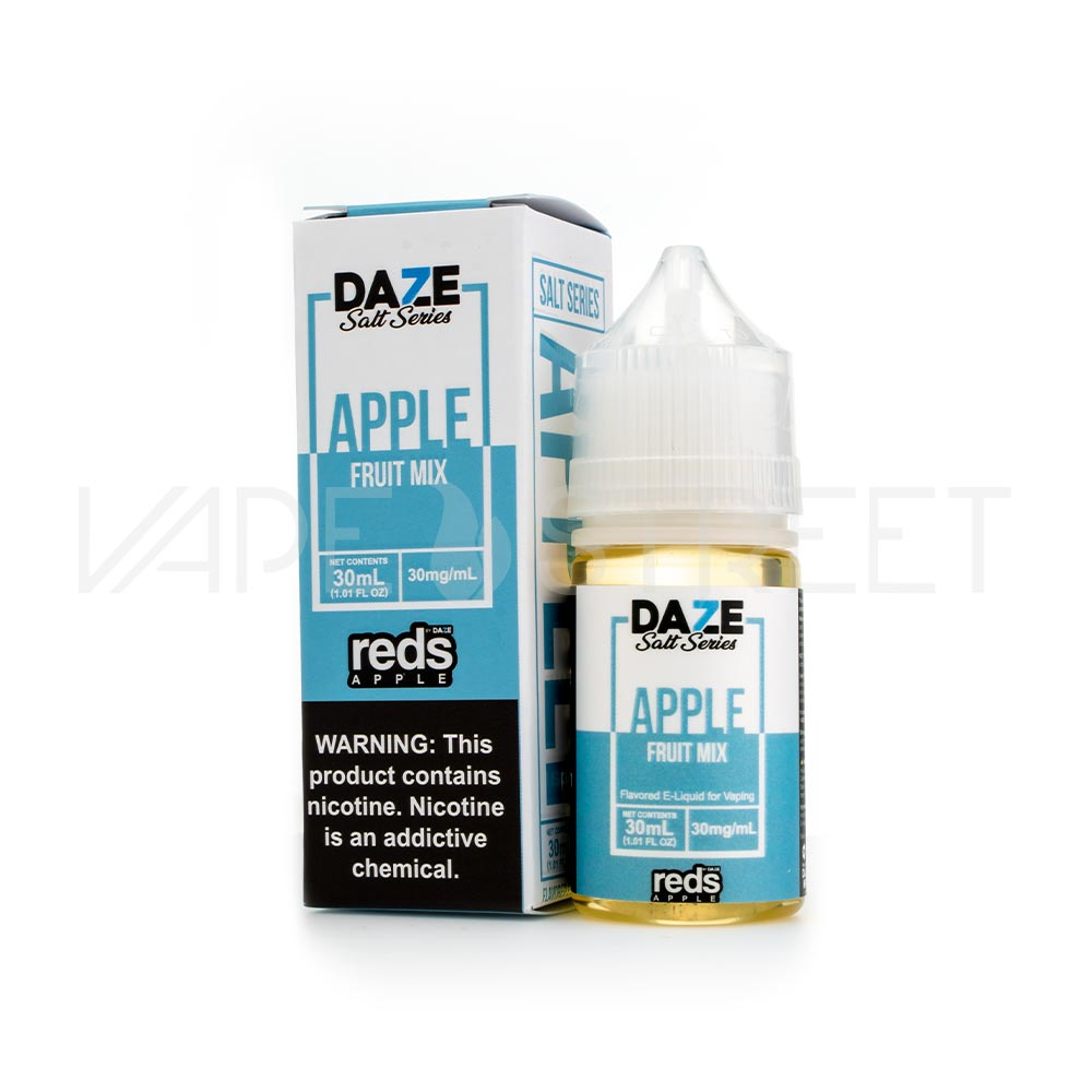 Reds Salt Series Apple Fruit Mix