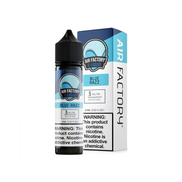 Air Factory Blue Razz (60ml)