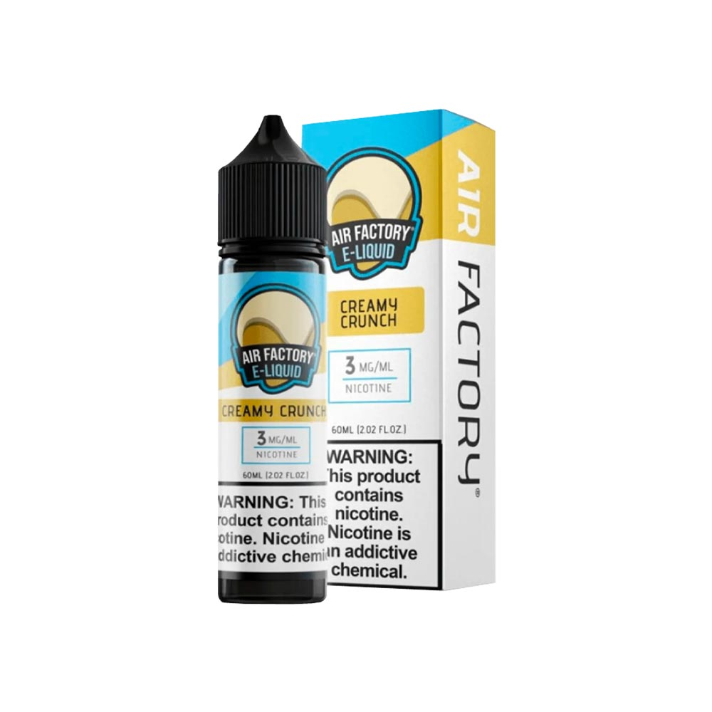Air Factory Creamy Crunch