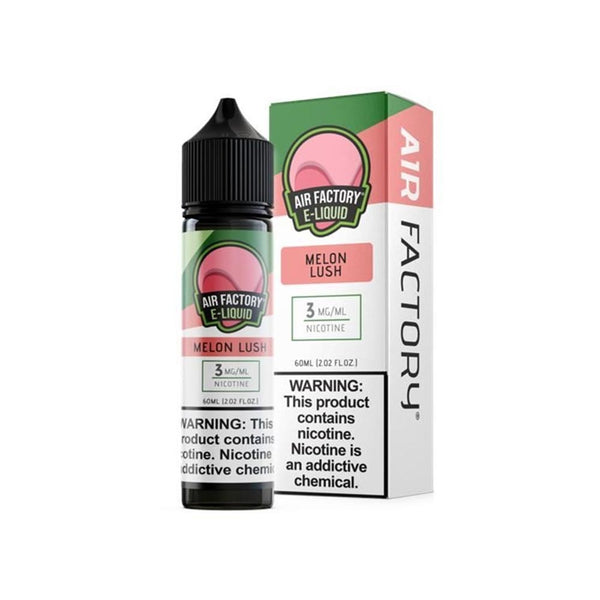 Air Factory Melon Lush (60ml)