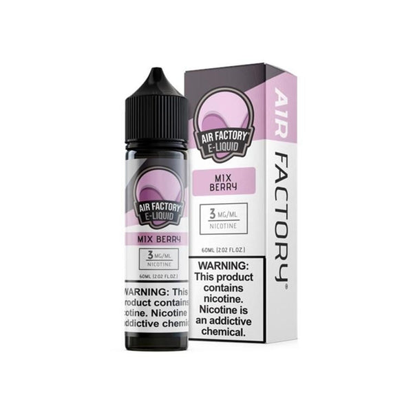 Air Factory Mix Berry (60ml)