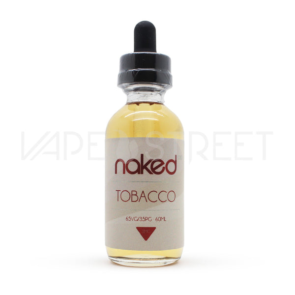 American Cowboy by Naked 100 (60ml)