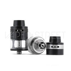 Aspire Revvo Sub Ohm Tank Features - Vape Street