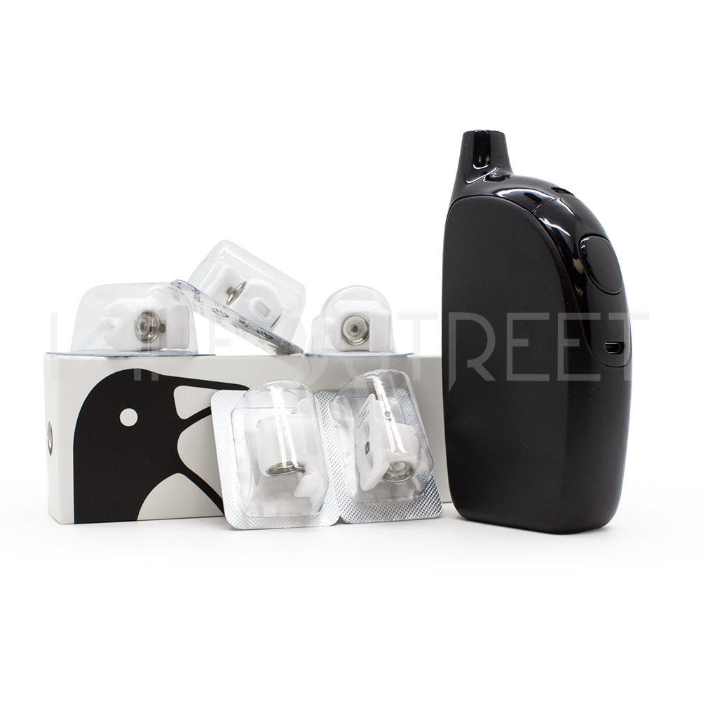 Atopack Penguin Replacement Coils by Joyetech (5-Pack)
