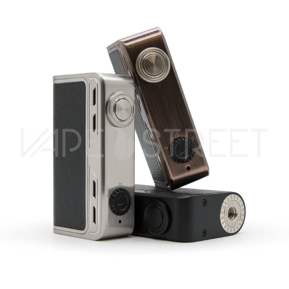Charon Adjustable 218 VV by Smoant