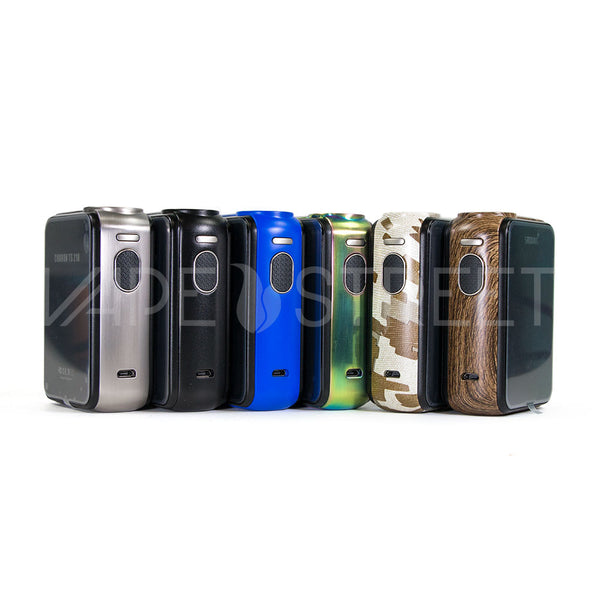Charon TS 218W TC Touch Screen Box Mod by SMOANT - Vape Street