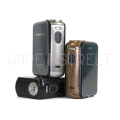 Charon TS 218W TC Touch Screen Box Mod by SMOANT Features - Vape Street