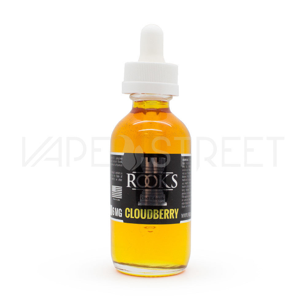 Cloudberry by Rooks (60ml)