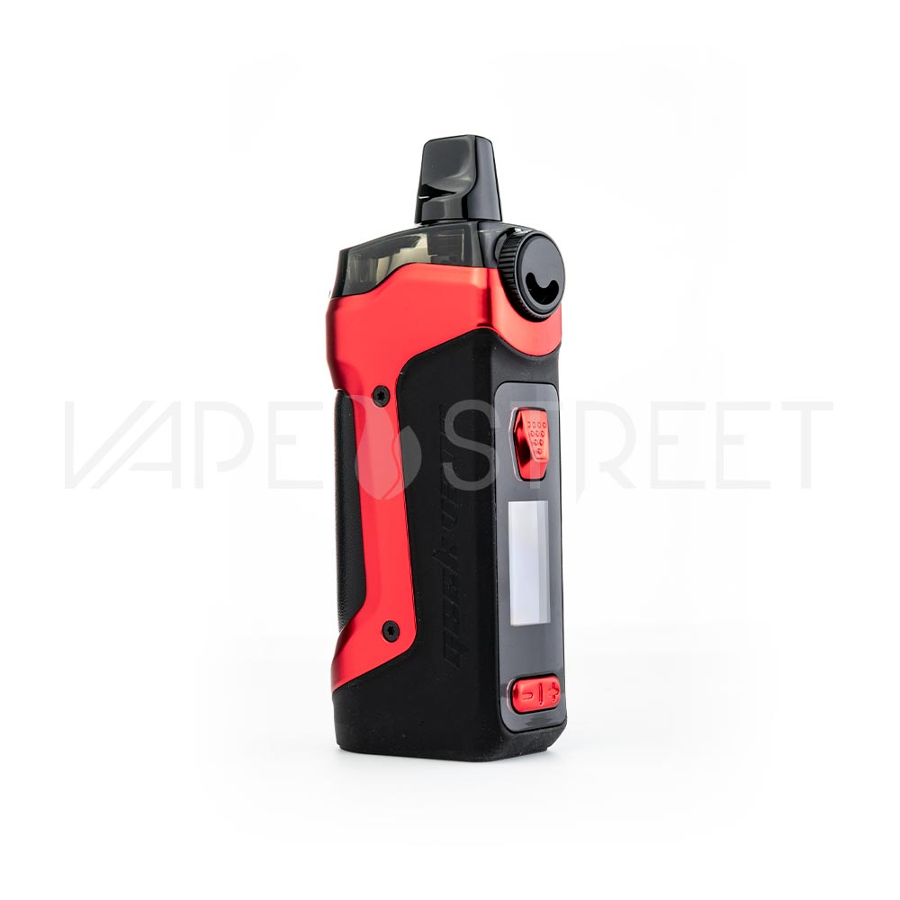 Geekvape Aegis Boost Plus Pod System Devil Red