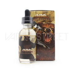 Grizzly by ANML Vapors Unleashed Edition (60ml)