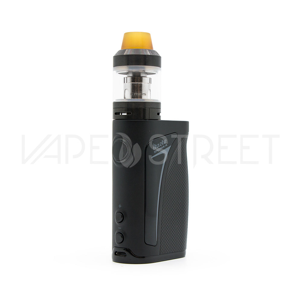 Kroma-A Starter Kit by Innokin Black