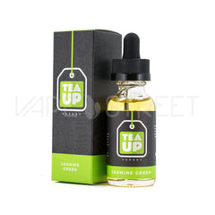Jasmine Green Tea by Tea Up 30ml | Vape Street