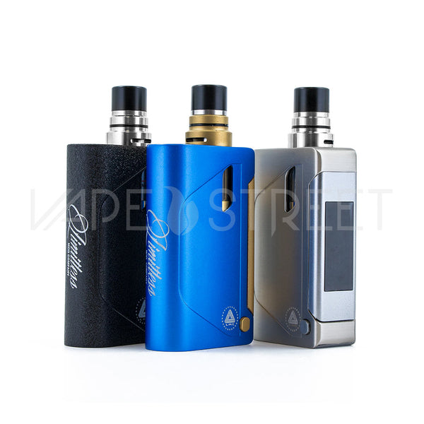 Limitless Mod Co. Marquee Mod System - Vape Street