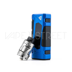 Limitless Redemption 80W Starter Kit Blue - Vape Street
