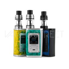 Majesty Resin 225W Starter Kit by SMOK - Vape Street