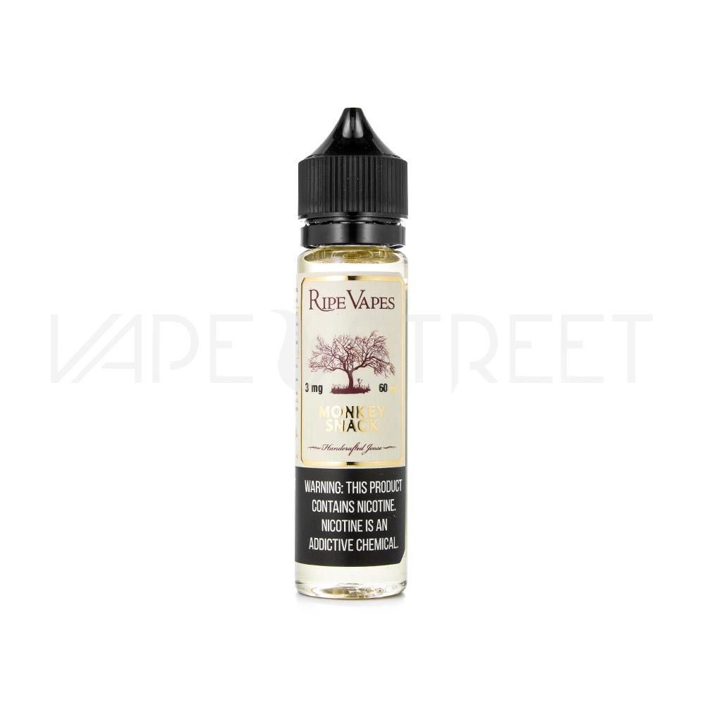 Monkey Snack by Ripe Vapes