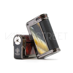 Paranormal DNA166 TC Box Mod by Lost Vape Features | Vape Street