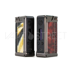 Paranormal DNA166 TC Box Mod by Lost Vape - Vape Street
